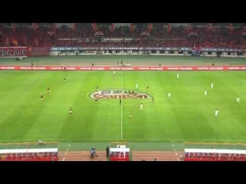 CHINESE SUPER LEAGUE HIGHLIGHTS 🇨🇳 | Hebei CF 4-2 Shanghai Shenhua