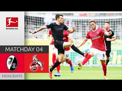 Freiburg Köln Goals And Highlights