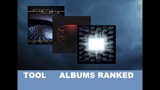 Tool Ranked WORST To BEST