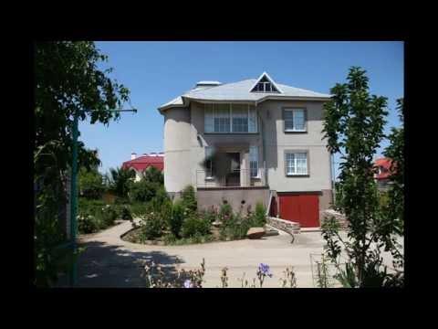 Продается дом в Чернобаевке - пригороде Херсона.