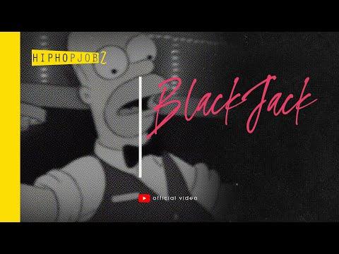 Joker - Black Jack (Official Video)   Hiphopjobz 2019