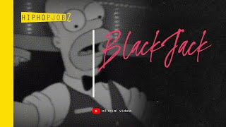 Joker - Black Jack (Official Video) | Hiphopjobz 2019