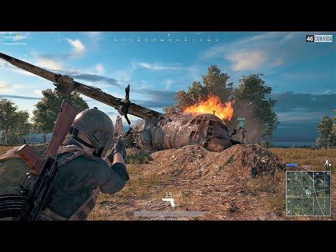 ZOMBIES CON WILLY - PLAYERUNKNOWN'S BATTLEGROUNDS