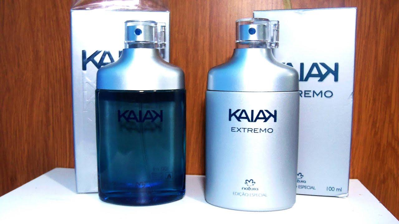 Youtube Natura Extremo Kaiakamp; Natura Perfume Kaiakamp; Perfume Extremo vNn0m8wO