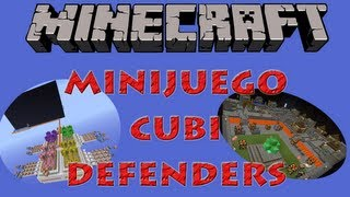 Minecraft - 60.000 Lebreles - Minijuego Descargable - Con Alexelcapo Chincheto y Milicua