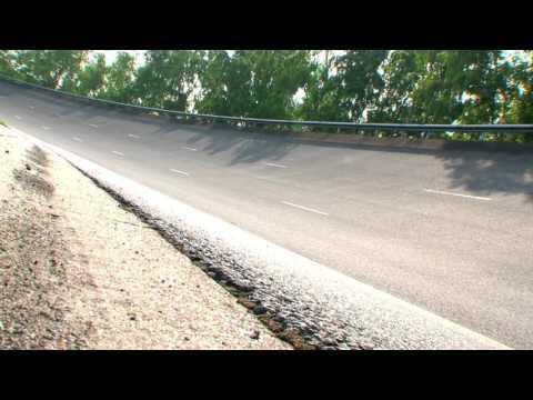 YVAN MULLER SUR CIRCUIT 245 KM/H avec SEAT LEON