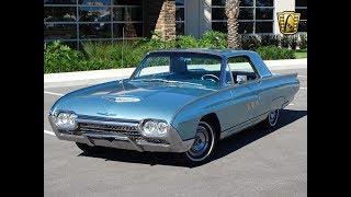 1963 Ford Thunderbird Gateway Orlando #1007