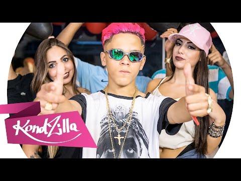 MC Novin - De Novin Só Tem Nome (KondZilla) thumbnail