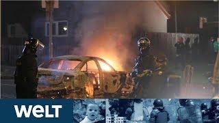 NORDIRLAND - TERROR-VORFALL : Junge Frau in Londonderry erschossen
