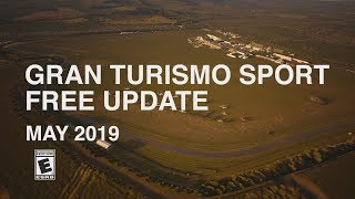 Gran Turismo Sport - Patch 1.39 (May Free Update) Trailer