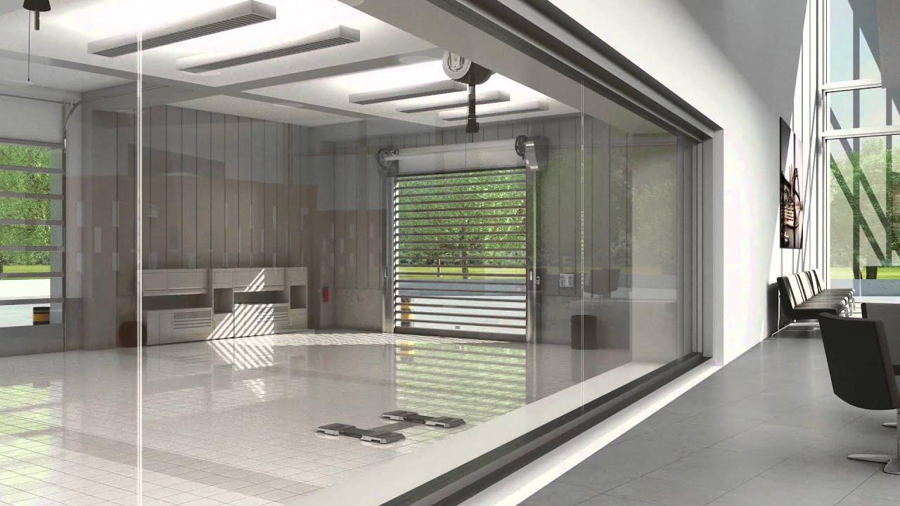 complete entrance solutions for automotive retail assa. Black Bedroom Furniture Sets. Home Design Ideas