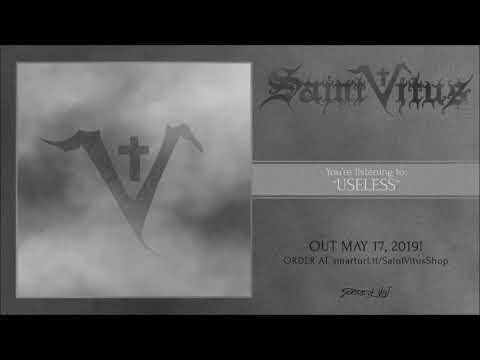Saint Vitus - Useless (official track premiere) Mp3