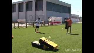 Rugby Plus - Il placcaggio