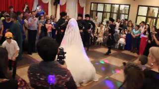 Лезгинка. Свадьба. Балкарский Обычай
