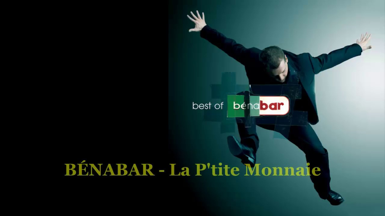 benabar best of