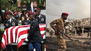 US Military Breeds Violence in Africa