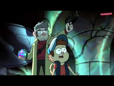 Сериал Гравити Фолз (3 сезон) 1 серия смотреть онлайн