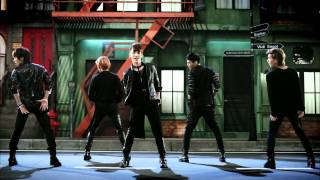 SHINee - Hello (Music Video)