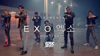 🎧 exo love shot instrumental 🌐 beat store: http://bit.ly/101kbeatz ● instagram : http://instagram.com/101kbeatz soundcloud: https://soundcloud.com/101kbeat...