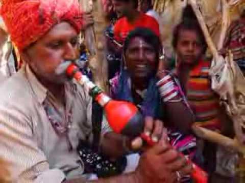 Gypsy Soul. Tribu de los  Bojard en el desierto del Thar, Jaisalamer