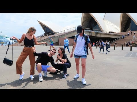Australia With My Bondi Babes!