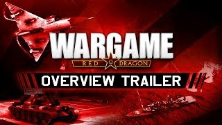 Wargame Red Dragon: Overview