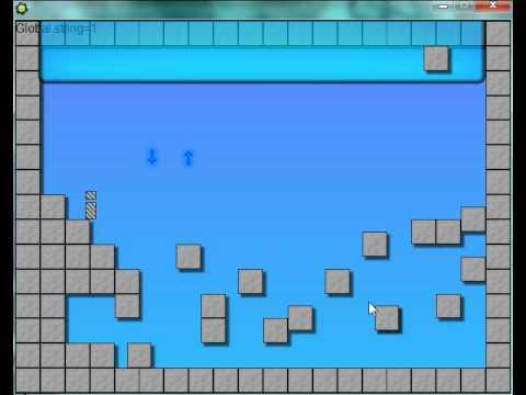 game maker level editor