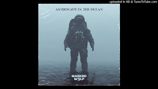 Masked Wolf - Astronaut In The Ocean (Studio Official Instrumental)