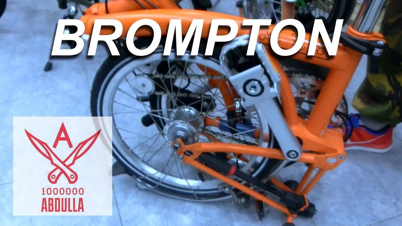 Новый горный складной велосипед 26