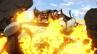 Watch Full Metal Panic! Invisible Victory Anime Trailer/PV Online