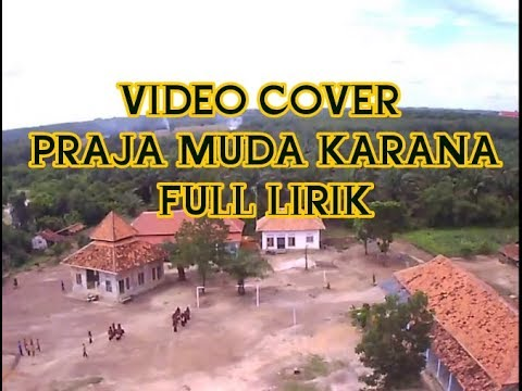 Video Lagu Pramuka (Praja Muda Karana) Full Lirik. Cover Video Drone / Helly Cam.