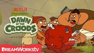 Meatballs | DAWN OF THE CROODS
