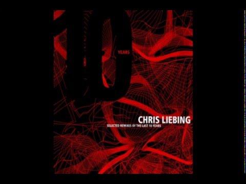 Chris Liebing - Klark (Speedy J. remix) - CLR (2) – CLRCD06