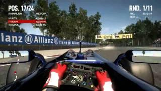F1 2010 im Test-Video