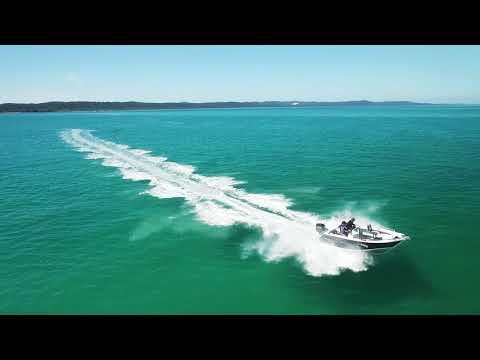 Formosa Marine aluminium plate boats