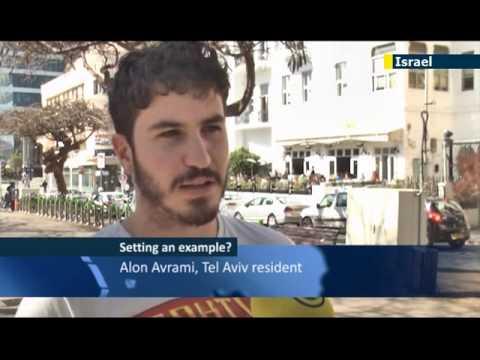 Benjamin Netanyahu's son dates non-Jewish girlfriend: Israeli media expresses assimilation concerns