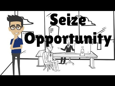 How to Seize Opportunity - The click moment by Frans Johansson - Book recommendation