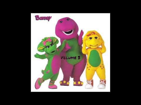 Barney's Favorites Vol. 3
