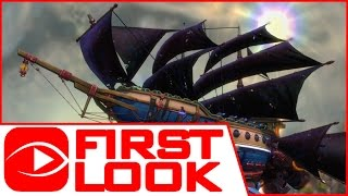 Cloud Pirates - Gameplay First Look