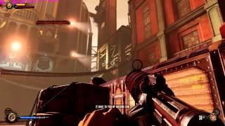 Bioshock Infinite on i7 3770k + GTX 670 + 16GB RAM