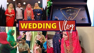 Welcoming the bride | Wedding celebrations | Preparations the day before