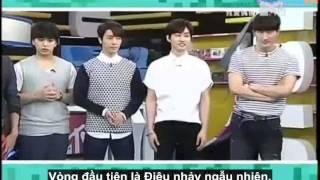 [Vietsub] Thần Tượng Châu Á - Idol of Asia - Super Junior M (Ngày 30/06/2014) - Phần 4