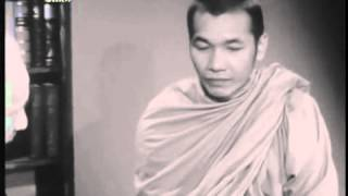 Interview: Martin Heidegger and Thai Monk Bhikku Maha Mani (English subtitles) Part 2/2