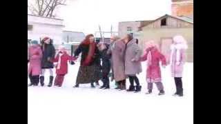 Традиции масленицы на уроке в православной гимназии Челябинска