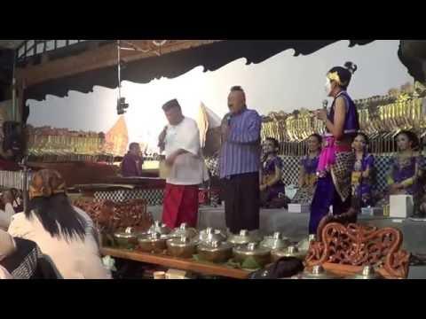 Kirun Gareng Goro goro Gayeng Poll
