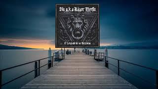 Blsaka Rigor Mortis( lyric English)