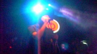 Mesh -Trust You (live @ Robin 2 Wolverhampton) (29th November 2009)