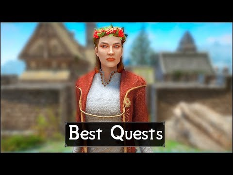 Skyrim: Top 5 BEST Quests We Loved In The Elder Scrolls 5: Skyrim