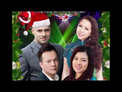 Ca nhạc Kỷ Niệm Mừng Chúa Giáng Sinh năm 2016