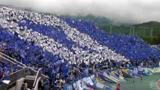 2011JリーグDiv1第12節第3日 モンテディオ山形vsベガルタ仙台 OverTheRa...